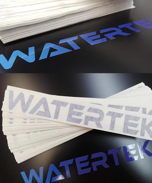 print cut vinyl lettering & graphics
